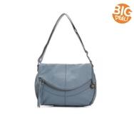 The Sak Silverlake Leather Shoulder Bag