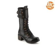 Report Signature Fenner Combat Boot
