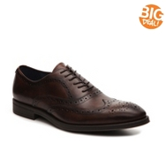 Aston Grey Altair Wingtip Oxford