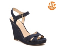 Guess Heidy Wedge Sandal