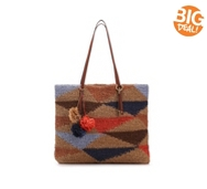 Lucky Brand Cabo Tote
