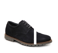 Rockport Channer Cap Toe Oxford