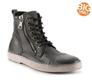 John Varvatos Artisan High-Top Sneaker