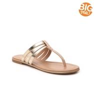 Mix No. 6 Kinler Flat Sandal