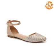 Mix No. 6 Kimora Metallic Flat