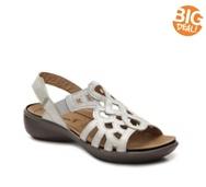 Romika Ibiza 63 Wedge Sandal