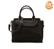 Urban Expressions Lily Satchel