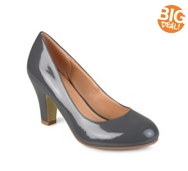 Journee Collection Wanda Pump