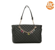 Betsey Johnson Give Me a B Tote