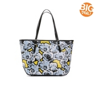 Nine West It Girl Pop Art Tote