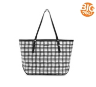 Nine West Patterned It Girl Tote