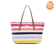 Nine West It Girl Striped Tote