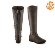 Journee Collection Sleek Riding Boot