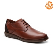 De La Rentis Mixed Material Oxford