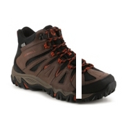 Merrell Mojave Waterproof Hiking Boot