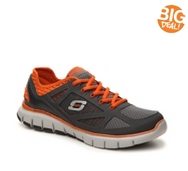 Skechers Relaxed Fit Skech-Flex Life Force Sneaker