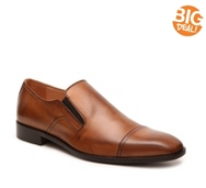 Mercanti Fiorentini Cap Toe Slip-On