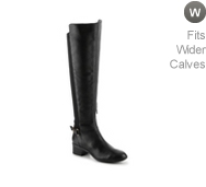 Bandolino Cuyler Over The Knee Boot