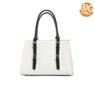 Kelly & Katie Zipper Satchel