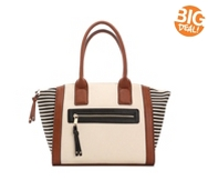 Kelly & Katie Winged Satchel
