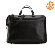 Lodis Jamie Leather Briefcase