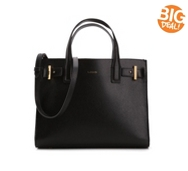 Lodis Tara Leather Satchel