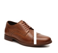 Rockport Style Purpose Cap Toe Oxford