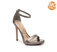 Sam Edelman Eleanor Metallic Sandal