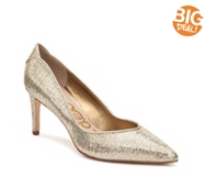 Sam Edelman Orella Metallic Pump