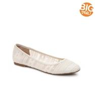 Mix No. 6 Abruzzi Ballet Flat