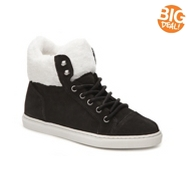 Splendid Snow Angel High-Top Sneaker