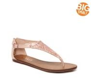 XOXO Garnett Flat Sandal