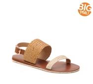 XOXO Salina Flat Sandal