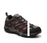 Merrell Moab Waterproof Hiking Shoe