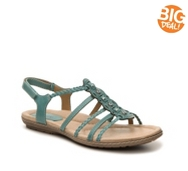 Earth Bluff Gladiator Sandal