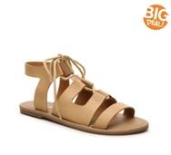 Mia Delphine Gladiator Sandal