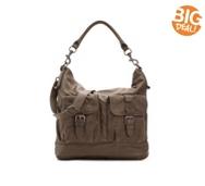 Liebeskind Margo Leather Hobo Bag