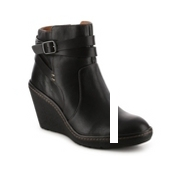 Sofft Cayla Wedge Bootie