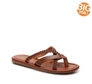 Mia Corben Flat Sandal