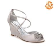 Audrey Brooke Blair Wedge Sandal