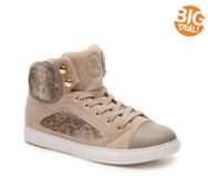 Guess Revera High-Top Sneaker