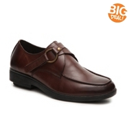 Gravity Defyer Lex Mano Monk Strap Slip-On