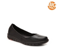 Born Reija Leather Flat