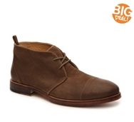 J. Shoes Torre Cap Toe Chukka Boot