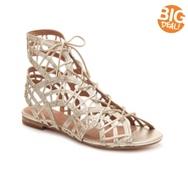 Joie Renee Metallic Gladiator Sandal