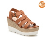 Bamboo Weekend-04V Gladiator Sandal