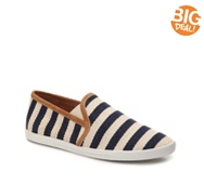Joie Kidmore Striped Slip-On Sneaker