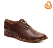 J. Shoes Chalice Cap Toe Oxford