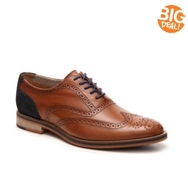 J. Shoes Chuck 2 Wingtip Oxford