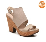 Naya Misty Nubuck Sandal